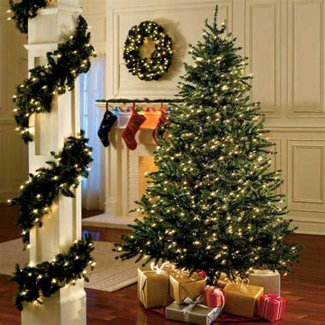 how to choose new artificial christmas tree for perfect
