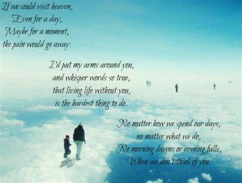 grandma quotes  life pinterest grief memorial poems   verse