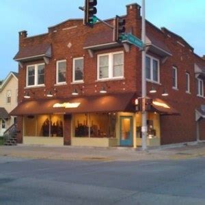 Please click the links above to see must up to date menus. Top 5 Coffee Shops In The Quad Cities