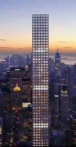Höchstes Gebäude New York : die besten 25 432 park avenue ideen auf pinterest new york penthouse the park restaurant nyc ~ Eleganceandgraceweddings.com Haus und Dekorationen