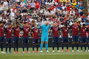 US Soccer Team Insist Failure To Qualify For FIFA World ...