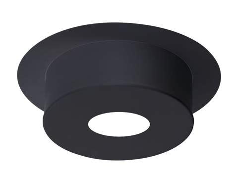 plaque de finition plafond carr 233 e 12 cm poujoulat
