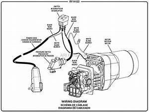 Homelite Ry14122 Pressure Washer Parts Diagram For Wiring
