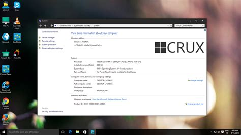 torrent direct windows 10 crux for all axeswy tomecar team os your only