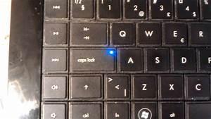 Hp laptop wont turn on light flashes power supply