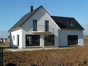 choisir la toiture de sa maison plan de maison With type de toiture maison 2 toit en thermotop
