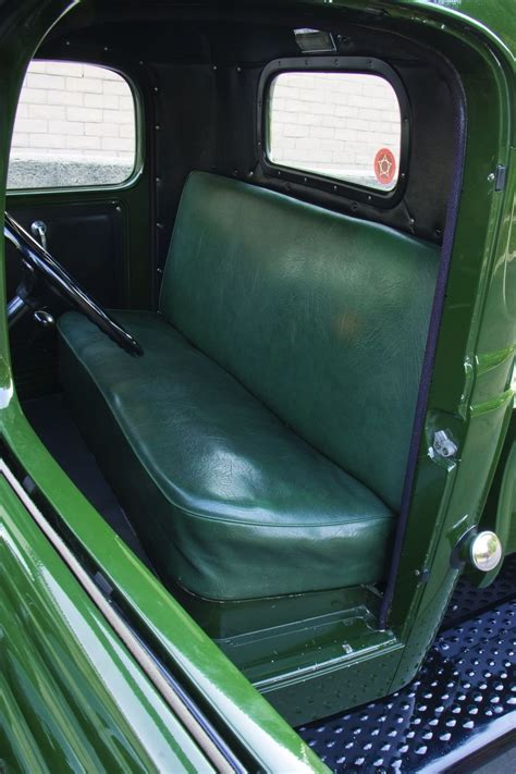 dodge 1947 trucks truck 1939 hemmings visor sun seats driver side motor stuff such granted take vinyl armrest