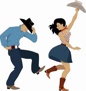History of Country Line Dancing That You Probably Didn't know