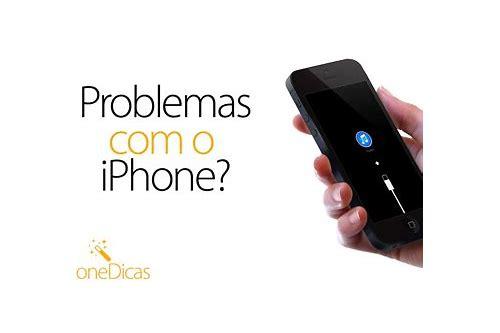 baixar problemas de atualização do iphone 4s