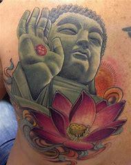 Best buddha tattoos designs ideas and images on bing find what buddha lotus flower tattoo designs mightylinksfo