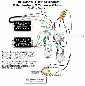 Nash Lp Wiring