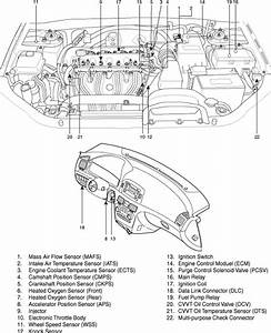 2002 Sonata Engine Sensor Diagram
