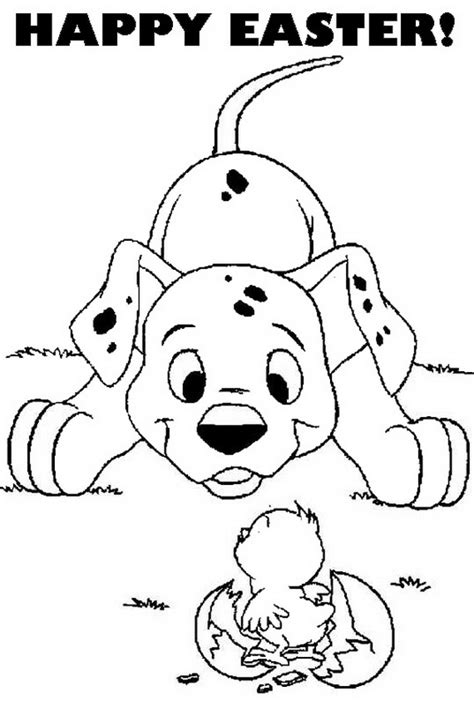 disney easter coloring pages getcoloringpagescom