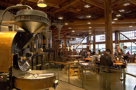 starbucks reserve roastery  complete guide