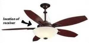 hton bay ceiling fan ac 418 won t work the home depot
