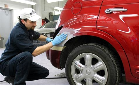 Repairing Your Car After An Auto Accident