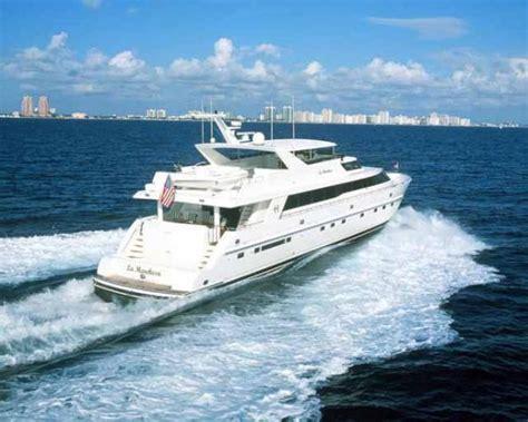 Yacht Love By Chance by Yacht La Marchesa Charterworld Luxury Superyacht Charters