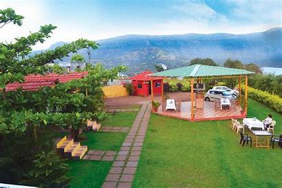Places Visit Mahabaleshwar Pune Near Tapola Monsoon