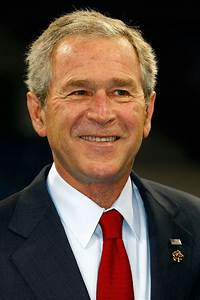 George Bush | Known people - famous people news and ...