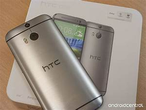 HTC One M8 on AT&T Lollipop update now pushing out as ...