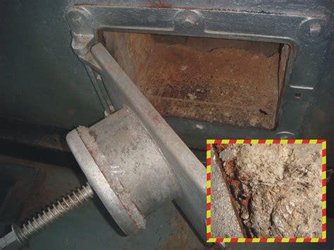 asbestos rope gasket boiler port braided asbestos rope