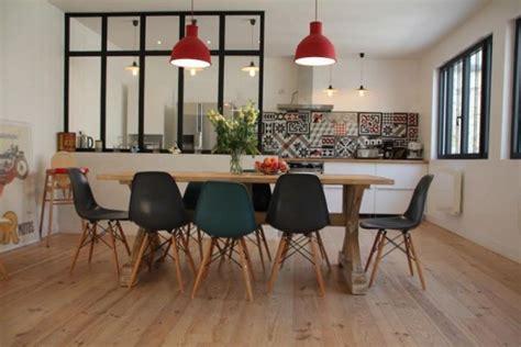 separation cuisine salon la verri 232 re dans la cuisine 19 id 233 es photos