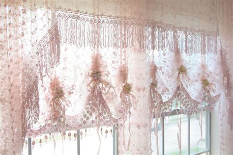 LOOKING FOR BURGANDY LACE CURTAINS ? Curtains & Blinds