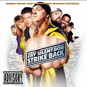 Watch Jay and Silent Bob Strike Back at the Enzian for ...