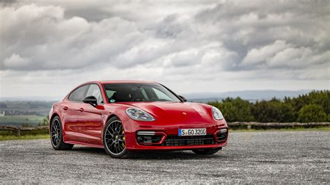 Porsche Panamera GTS 2020 5K 2 Wallpaper | HD Car ...