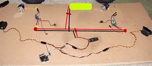 Definitive Wiring Diagrams For Becs Rx Servos Motors Etc