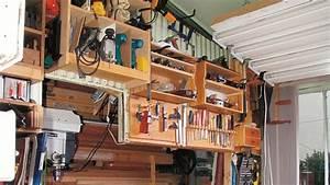 Plan Atelier Bricolage : configurer un atelier dans un espace exigu r novation ~ Premium-room.com Idées de Décoration