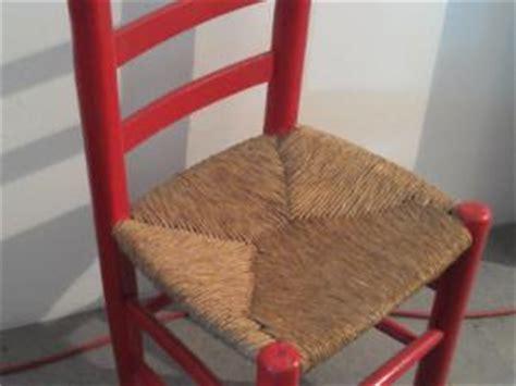 moderniser une chaise en paille une chaise ika diytuto with moderniser une chaise en paille
