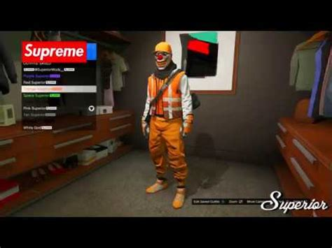 GTA 5 Online - Modded Account Showcase #1 *NOT FOR SALE ...