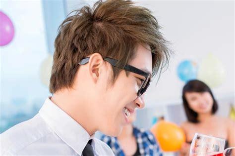 25 Trendy Asian Hairstyles Men in 2018
