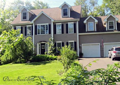 paint colors for house exterior gray brown for