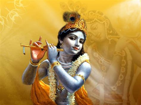 Free Halloween Wallpapers  Mmw Blog Lord Krishna