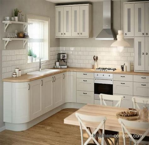 9 Best Images About Cream Painted Shaker Kitchens On