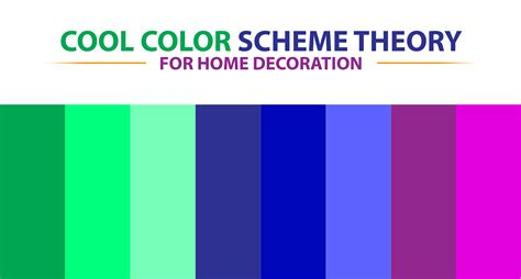interior home colour cool color scheme theory for home decoration roy home design