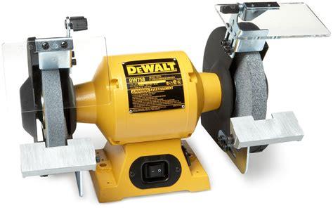 dewalt bench grinder galleon dewalt dw758 8 inch bench grinder