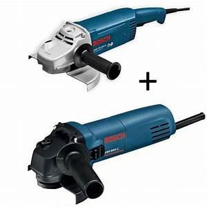 Meuleuse Bosch 230 : bosch gws 20 230 h cat gorie meuleuse ~ Edinachiropracticcenter.com Idées de Décoration