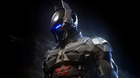 wallpaper video games anime batman arkham knight