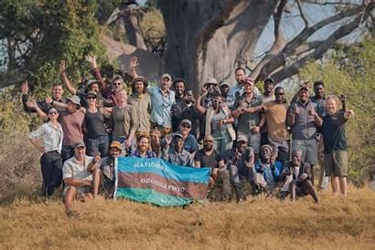 Geographic National Team Explorer Rolex Okavango Wilderness