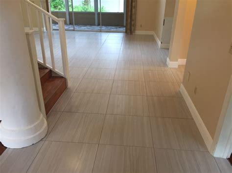 our installation 2 rigo tile
