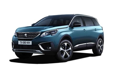 peugeot car peugeot 5008 suv practicality boot space carbuyer