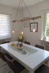 Lampe Aus Baumstamm : h ngelampen lampe aus birkenstamm ein designerst ck von baba101986 bei dawanda ~ Sanjose-hotels-ca.com Haus und Dekorationen