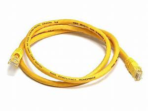Monoprice Cat6 Ethernet Patch Cable