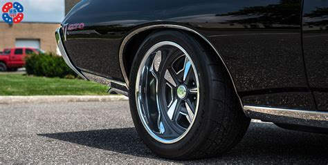 car pontiac gto   mags trans   wheels