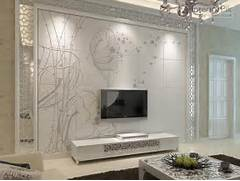 Living Room Tile Designs by Wall Tiles Design For Living Room Home Decor Interior Exterior