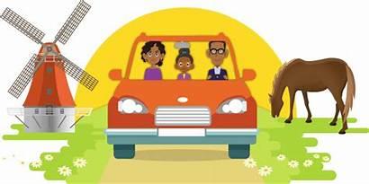 Field Kentucky Trips Homeschoolers Time4learning Trip