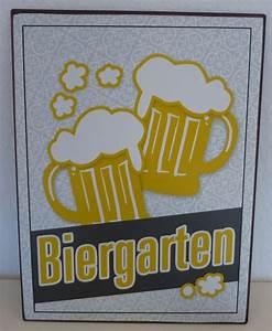 Blechschilder Sprüche Vintage : blechschild mit spruch biergarten vintage deko schild ~ Michelbontemps.com Haus und Dekorationen